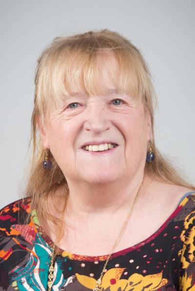 WEBER-BROILLET Anita