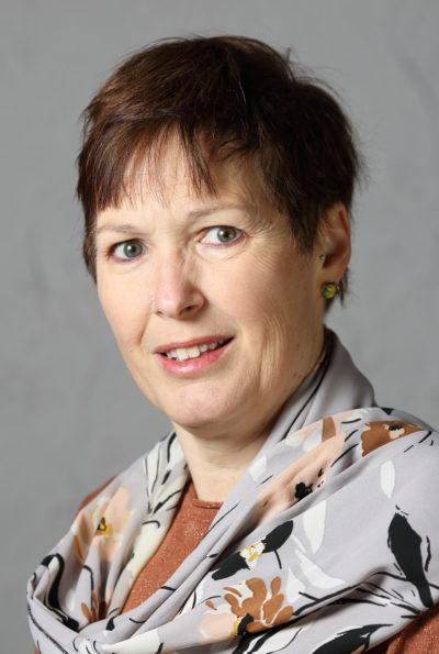 KRÜMEL Catherine