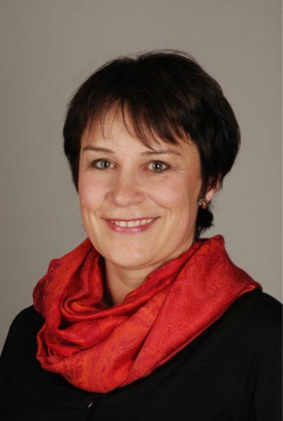 Corinne Di MARCO