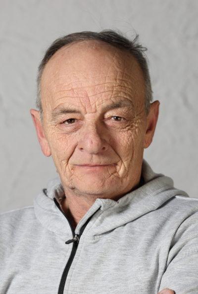 CROSET Jean-François