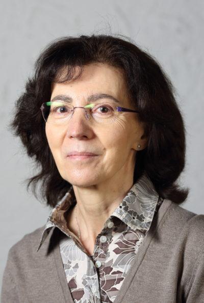 DALL'AGNESE Maria Antonietta