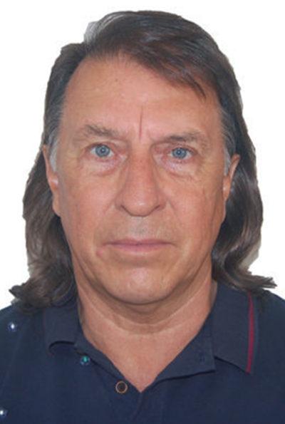 GILLIERON Alain